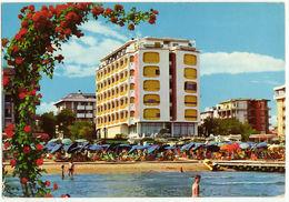 JESOLO LIDO - VENEZIA - GRAND HOTEL LAS VEGAS -14059- - Venezia (Venice)