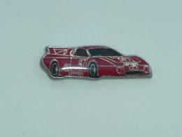 Pin's VOITURE 478, FERRARI - Ferrari