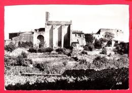 CPSM-34-MONTBAZIN - Chapelle Du XIIè S. ** 2 SCAN- - Autres Communes