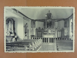 Cornimont Intérieur De L'Eglise - Bievre