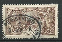 GRANDE BRETAGNE 1913 - N ° 153 Lot 29 COTE 60 € Voir Scan Detail - Autres