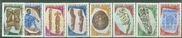 POLYNESIE -  N° 52** MNH à 59** MNH LUXE FRAICHEUR POSTALE - Unused Stamps