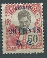 Canton  -  Yvert N° 78 (*)         -   Aab 25910 - Unused Stamps