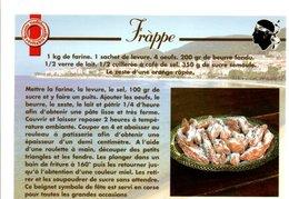 RECETTE CORSE FRAPPE - Recipes (cooking)