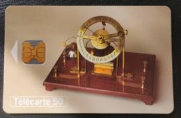 Telecarte France Publique 1998 Collection Historique N. 22 - Telegraphe Breguet 1850 Téléphone - 1998