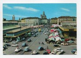 - CPM TORINO (Italie) - Le Grand Marché De Porta Palazzo - - Italie