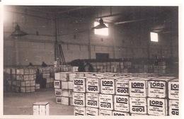 58 DIEPPE Stockage De Fruits 9/1/1935 - Dieppe