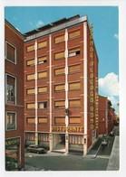 - CPM ROMA (Italie) - HOTEL GRANDE ALBERGO - - Wirtschaften, Hotels & Restaurants