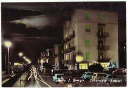 PORTO SAN GIORGIO - ASCOLI PICENO - LUNGOMARE -29198- - Ascoli Piceno