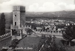 POGGIBONSI -SIENA- CARTOLINA  NON VIAGGIATA FORMATO GRANDE - - Andere Steden