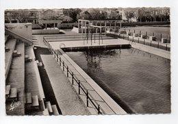 - CPSM BATNA (Algérie) - La Piscine - Editions Photo-Africaines N° 21 - - Batna