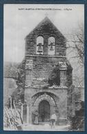 ST MARTIAL D'ENTRAYGUES - L' Eglise - Autres Communes