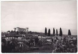 SUSANS - UDINE - IL CASTELLO - VIAGG. 1957 -36619- - Udine