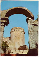 TARQUINIA - VITERBO - TORRIONE MATILDE DI CANOSA -22835 - Viterbo