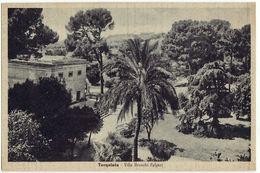 TARQUINIA - VITERBO - VILLA BRUSCHI FALGARI - F.P.-8474 - Viterbo
