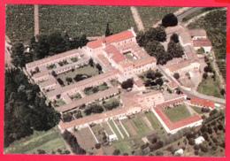 CPM-34-Mougères- Monastère De Bethléem - Vue Aérienne -34720 CAUX *SUP** 2 SCAN- - Andere Gemeenten