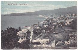 VARAZZE - SAVONA - PANORAMA - F.TO P. -30454- - Savona
