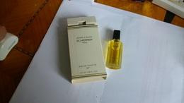Miniature De Parfum J.L Sherrer Eau De Toilette Femme - Miniatures Modernes (à Partir De 1961)