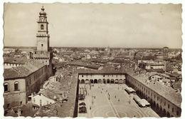 VIGEVANO - PAVIA - PANORAMA - F.P. - VIAGG. 1944 -26538 - Pavia
