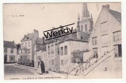 Leuven (la Dyle Et La Tour Sainte-Gertrude) Uitg. L.L. - Leuven