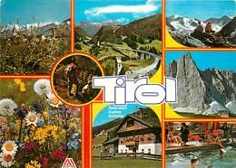 CPSM TIROL    L2983 - Autriche