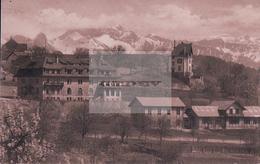 Chailly Sur Lausanne VD, Ecole Nouvelle (1045) - VD Vaud