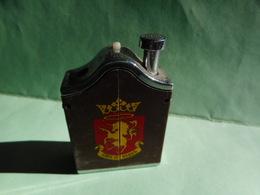 BRIQUET JEUX DE FLECHETTES LIGHTER Feuerzeug ENCENDEDOR ACCENDINO AANSTEKER打火机léttari Ljusarevžigalnik Sytytin ライター - Non Classés