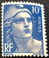 N° 723  NEUF ** SANS CHARNIÈRE ( LOT:415 ) - 1945-54 Marianne Of Gandon