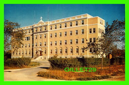 THE PAS, MANITOBA - ST ANTHONY'S HOSPITAL - OPERATED BY THE SISTERS OF CHARITY, GREY NUNS OF ST HYACINTHE - - Other