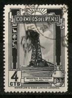 PERÚ-Yv. 348-N-12633 - Peru