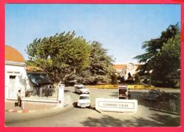 CMP-34-MONTPELLIER- Cliniques SAINT-ELOI - Ann.70 - Animation*SUP** 2 SCAN- - Montpellier