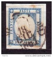 1861 - Italy - Nápoles