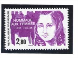 "France 2303  Neuf ** ""Hommage Aux Femmes"" (cote 1,40€) - - France"