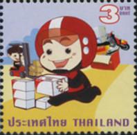 Ref. 368459 * NEW *  - THAILAND . 2010. BASIC SET. SERIE BASICA - Tailandia
