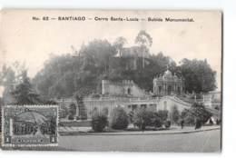 13191 CHILE SANTIAGO - Chili