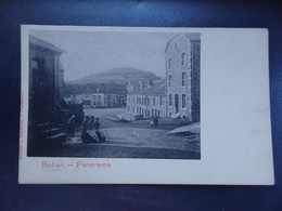 Bohan - Panorama - Ed: L. Duparque - 2 Scans. - Vresse-sur-Semois