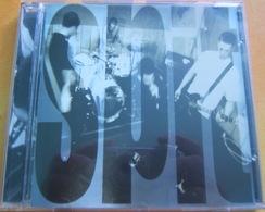 CD PUNK - SPIT / 6 Titres - Punk