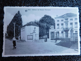 Lens, Château Du Notaire Thevissen, Non Circulée   (P8-4) - Lens