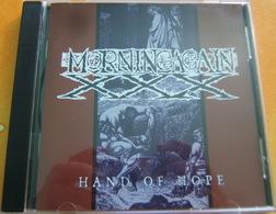 CD HARDCORE - MORNING AGAIN / HAND OF HOPE - Hard Rock & Metal
