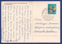 K-Stempel Rorschacherberg (br9444) - Postmark Collection