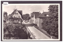 EISLINGEN - ADOLF HITLER STRASSE - TB - Eislingen