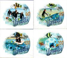 Ref. 227542 * NEW *  - VANUATU . 2008. - Vanuatu (1980-...)