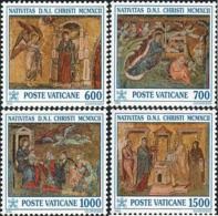 Ref. 117056 * NEW *  - VATICAN . 1992. CHRISTMAS. NAVIDAD - Vatican