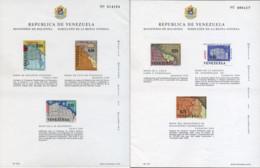 Ref. 367642 * NEW *  - VENEZUELA . 1965. CLAIM OF THE GUYANESE. REIVINDICACION DE LA GUYANA - Venezuela