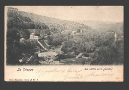 Gileppe - La Gileppe - La Vallée Vers Béthane - Gileppe (Barrage)