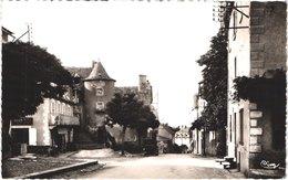 FR12 MONTBAZENS - 8 - Avenue D'AUBIN - Belle - Altri Comuni