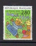 France N° 2837  Oblitéré  TTB Cote Y&T 0.50 € - France