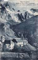Dauphiné, Route De Grenoble à Briançon. La Grave Et La Meije (pk69139) - Frankreich