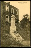 Waulsort Le Monument Des Fusillés En 1914 Hastière Desaix - Hastière