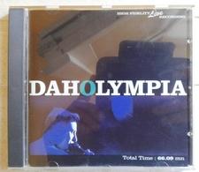 CD DAHO Daholympia Exclusivité Virgin France - Musique & Instruments